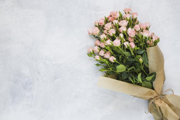 บริการจัดส่งดอกไม้